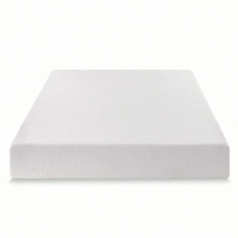 Peaceful Sleep 12 inch Vacuum Compress Full Size Pocket Coil Spring Mattress - Jozy Mattress | Jozy.net