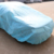 white nonwoven 30gsm car cover Windshield Window Car Cover