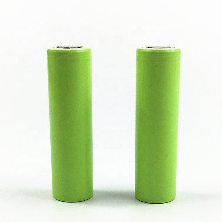 High Quality Rechargeable lithium ion battery 18650 Cell for Digital Devices  3.7V 2000mAh 2200mAh 2500mAh 2600mAh 3000mAh