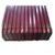 galvalume galvanized prepainted second hand corrugated red color tata steel metal roofing sheet dubai price