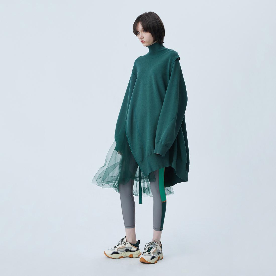 Casual Sleeveless Printed Summer Plus Size Dress Women