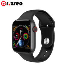 Dr.Zreo W34 Two-ways Call Smart Watch ECG Heart Rate Monitor iwo 8 lite Smartwatch for Android iPhone xiaomi band PK iwo 8 <strong>10</strong>