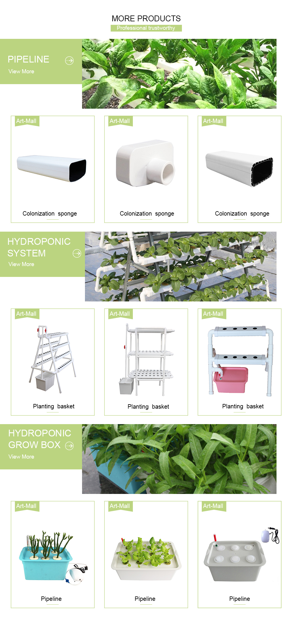 Guaranteed Quality Unique Plant Net Hydroponics Grow Basket