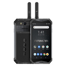 tdct Ulefone Armor 3WT IP68 Rugged Smartphone Android 9.0 5.7&quot; Helio P70 6G+64G 10300mAh Cell <strong>Phone</strong> 4G 21MP NFC Mobile <strong>Phone</strong>