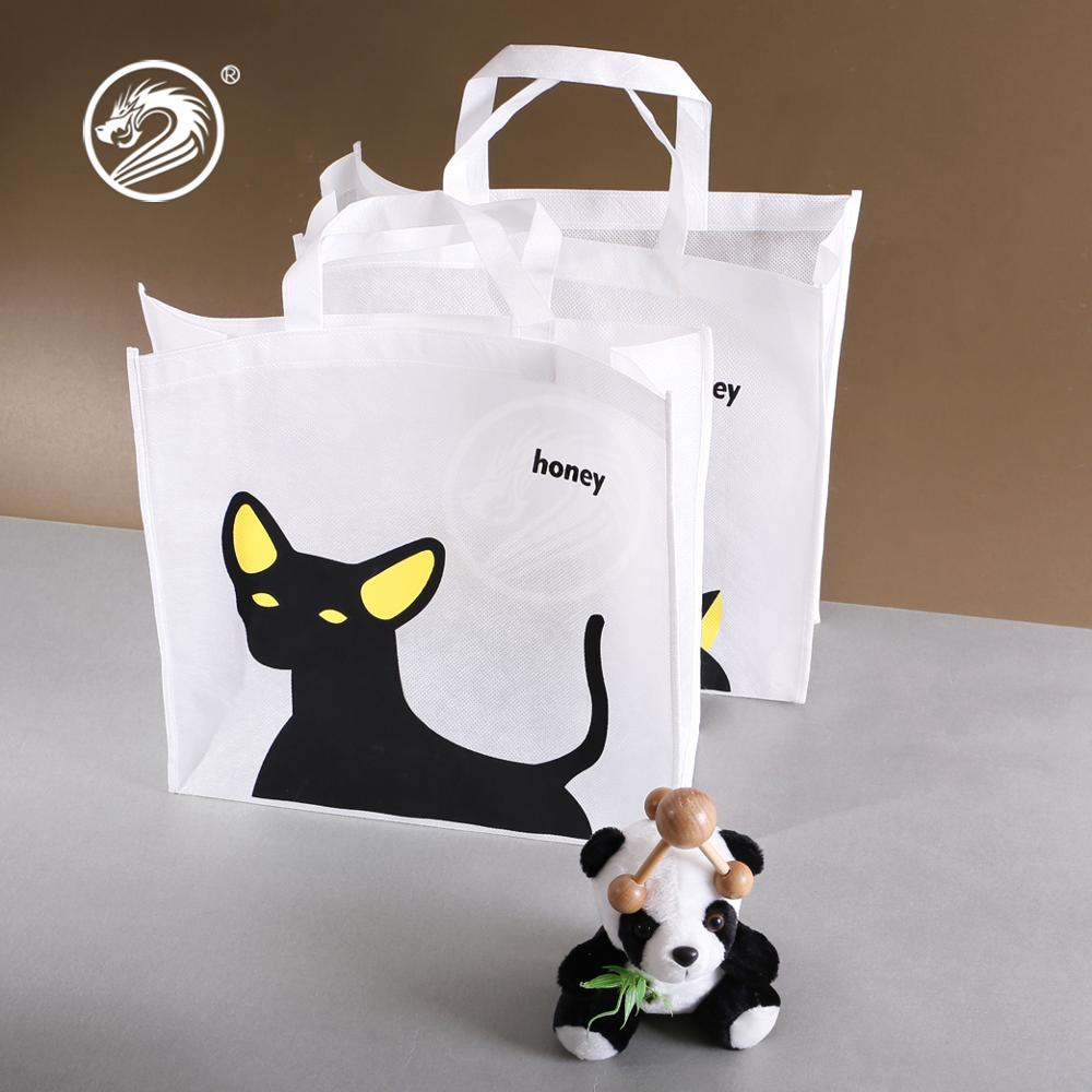 Cruelty Free Vegan <strong>Eco</strong> Product 100% Biodegradable PLA <strong>Eco</strong> Tote