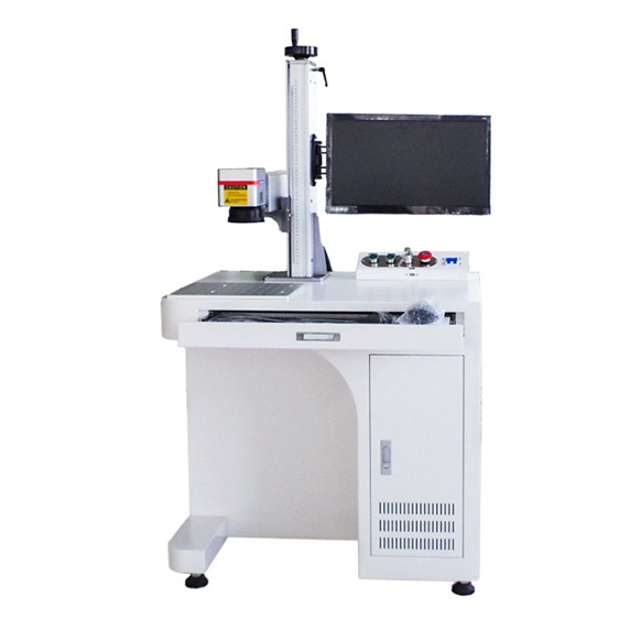 JPT MOPA M7 20W 80W 100W 150W 200W Galvo Fiber Laser marking engraving Cutting Machine with Auto focus and cyclops <strong>c</strong>