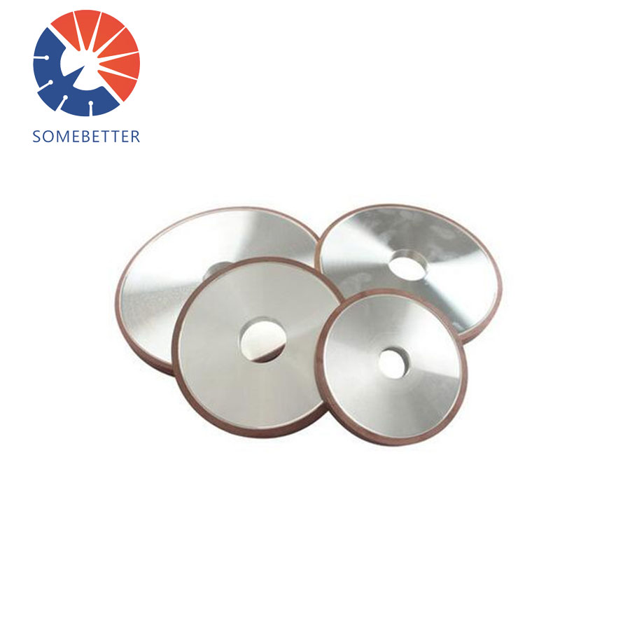 High <strong>quality</strong> 1a1 cbn abrasive asphalt optical diamond grinding wheel