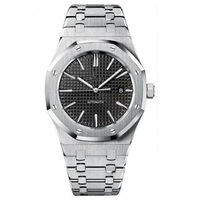 Custom OEM Minimalist Wrist Watch Luxury Sport Stainless Steel Mens Watches from Factory