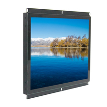 Wholesale Resistive Hmi Operator Panel 18.5 Inch Touch Screen <strong>Monitor</strong> For Pos