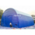 Inflatable tennis court badminton cover tent, outdoor sport tent