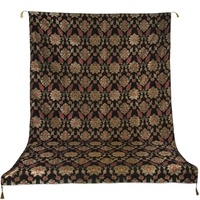 Turkish Kilim Designed Sofa - Table cloths. With Turkish Upholstery Chenille Fabric