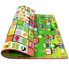 Top Quality Dampproof Cheap Baby Sleeping Infant Crawling Floor Play Mats