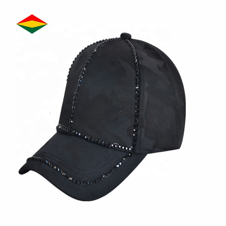 Korean version water diamond baseball <strong>cap</strong> outdoor water proof wide brim hat multi color couple hat