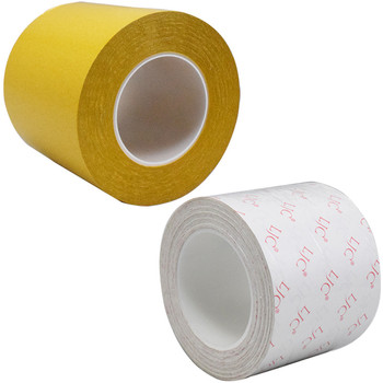 Moisture release waterproof strong double-sided adhesive tape