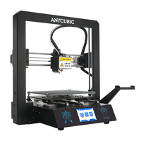 Free Shipping ANYCUBIC Mega S 3D Printer Full Metal TFT Touch Screen High Precision Desktop 3D Printer Kit
