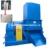 High quality Popular rubber slab cutter machine
