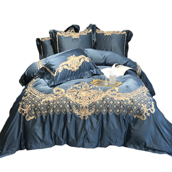 Hafei 100% cotton duvet cover set bed <strong>sheet</strong>
