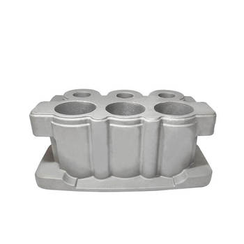 Densen Customized stainless steel 304 Silica sol investment casting Cylinder Block,engine cylinder block or block cylinder