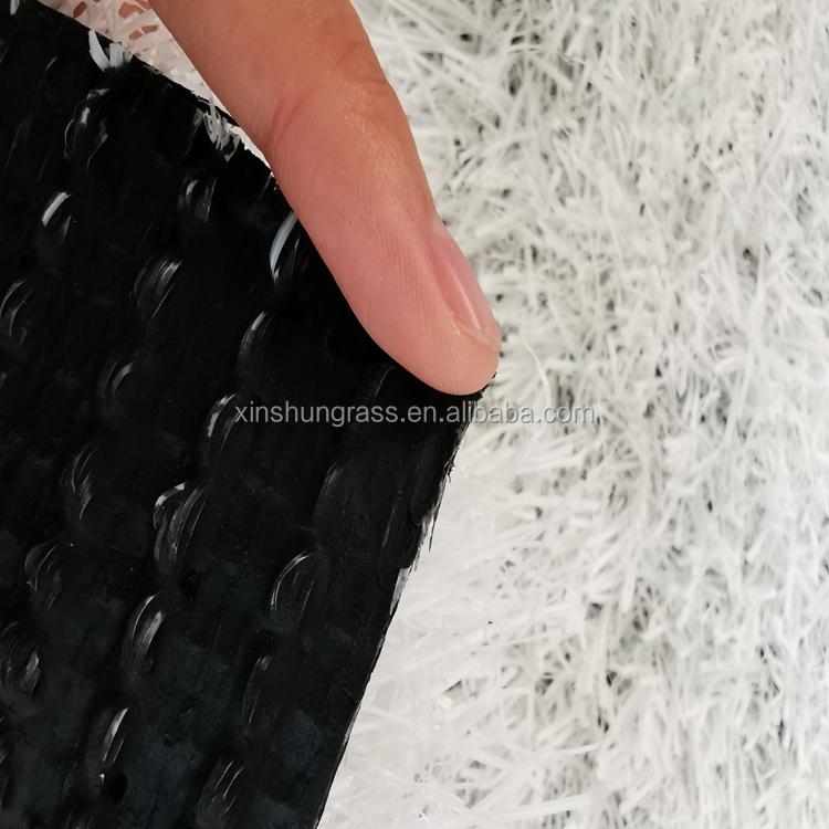 good supplier white artificial grass