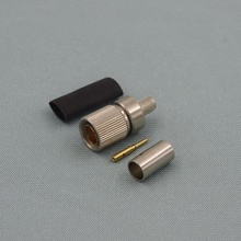 1.6/5.6 Male Crimp Connector For 2YCCY Cable