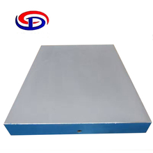 Brand New T Slot Working Platform Inspection plate lapping cast <strong>iron</strong>