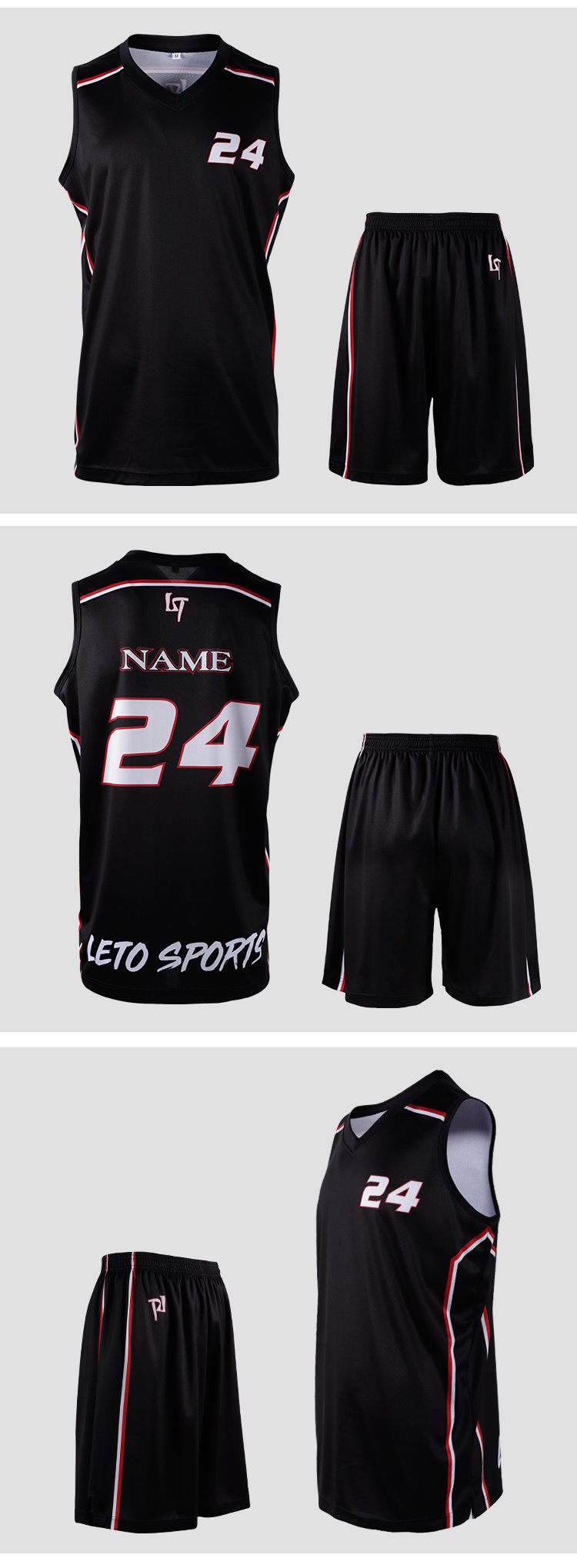 Cheap Sublimation Basketball Jersey Uniform Customizing Whole Design Basketball Jerseys