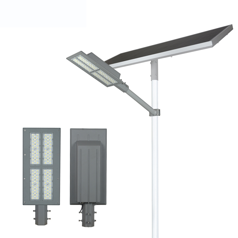 ALLTOP High lumen outdoor waterproof road lighting ip65 smd 180 <strong>w</strong> solar led street light