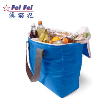 Manufacturer Supplier Lunch bag cooler tote
