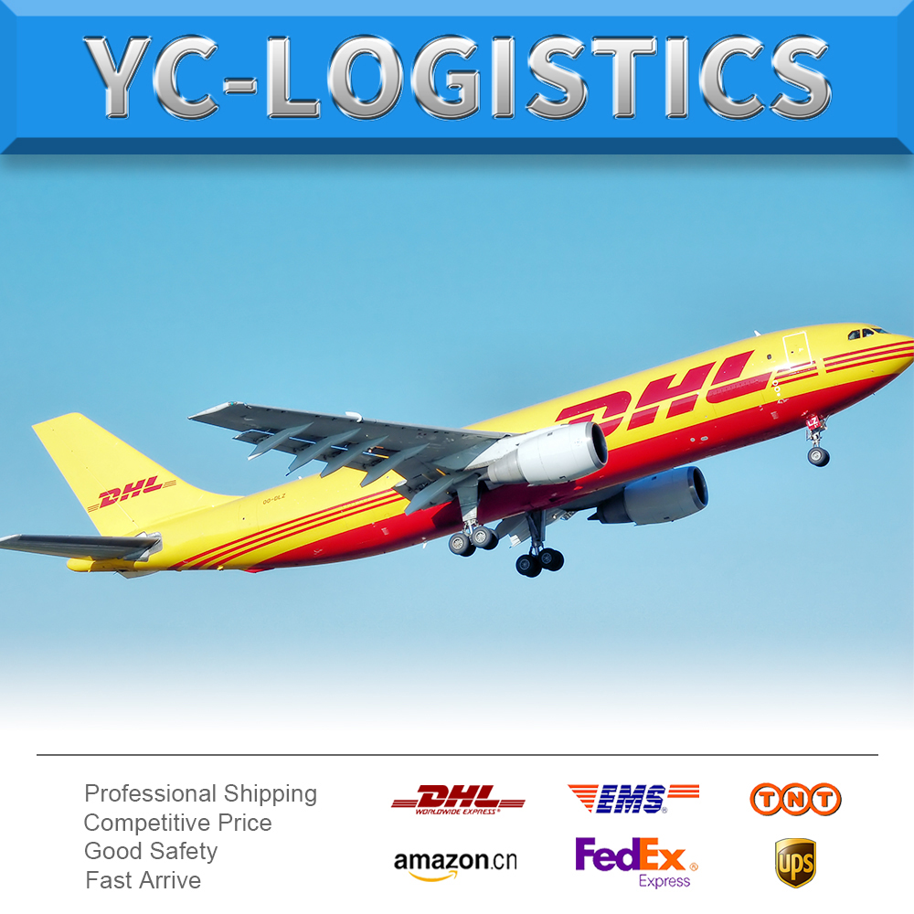 Professional <strong>DHL</strong> shipping from China to USA NY