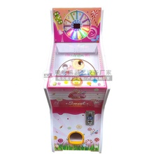 Large shopping center toy candy game machines arcade game machine candy game machine