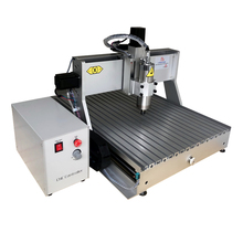 milling cnc woodworking 6040Z-VFD cnc USB port cnc wood Machine <strong>furniture</strong> machinery
