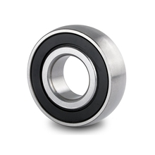 China Manufacturer SAIFAN Table Saw Bearing 6200z Deep Groove Ball Bearing 6200-<strong>Z</strong> Sizes <strong>10</strong>*30*9mm