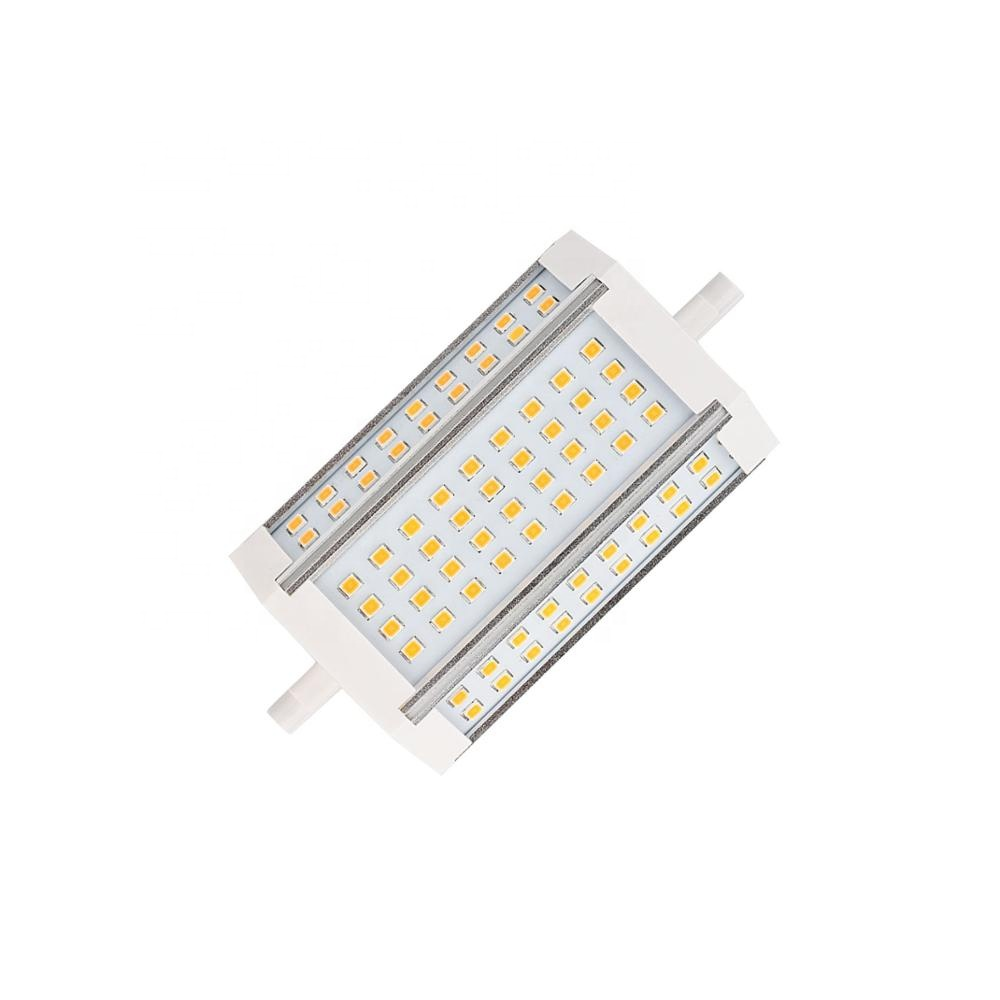 R7s led <strong>bulb</strong> 118mm 30W <strong>J118</strong> double end lamp 300W equivalent R7s halogen lamp