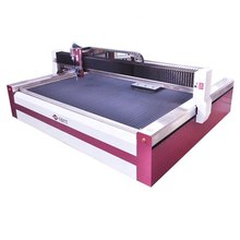 YCWJ High quality cnc stainless steel water jet cutter marble granite glass waterjet cutting <strong>machine</strong>