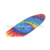 high quality transparent skateboard grip tape PVC white color printed