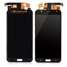 SAEF mobile phone lcds for samsung <strong>galaxy</strong> J7 J730 LCD Touch screen for samsung j7 nxt display