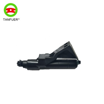 1648600747 Headlamp Headlight Washer Jet Nozzle For Mercedes Benz