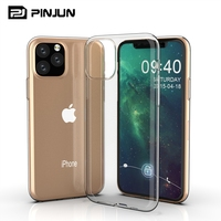 Mobile phone accessories For iPhone X Case iPhone11 Case Cover,Ultra Thin Transparent Clear Phone Case For iPhone X 11 Pro Max