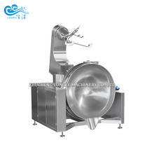 2020 new design <strong>100</strong> liter steam jacketed cooking kettle for fruit and vegetable jam cheap price