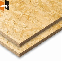 9mm Wholesale Manufacturing WPB Plywood Oriented Strand board OSB