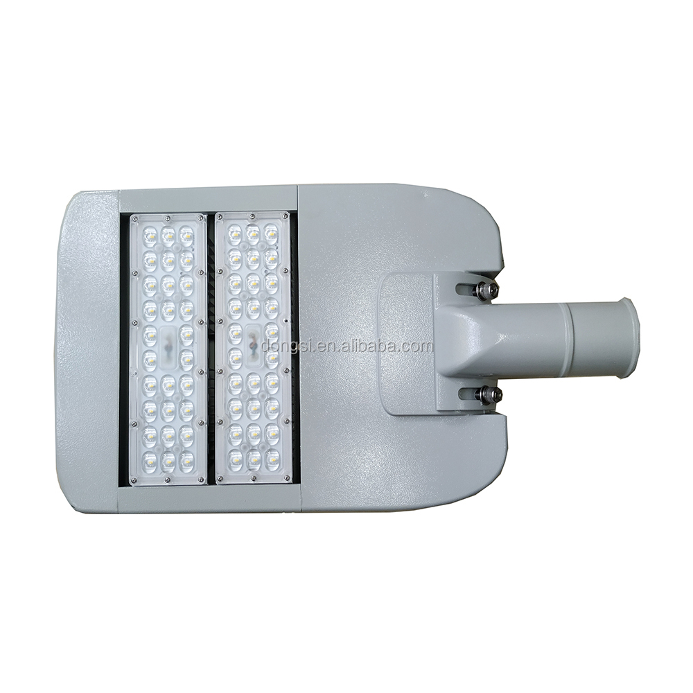 Strong brightness long life-span LED street road light