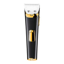 Professional VGR black hair trimmer Man USB cordless bread trimmer electric hair clippers