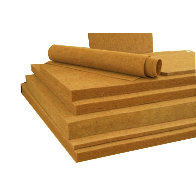 Cheap Price coconut palm bed rubberized coconut coir fiber mattress topper for kids - Jozy Mattress | Jozy.net
