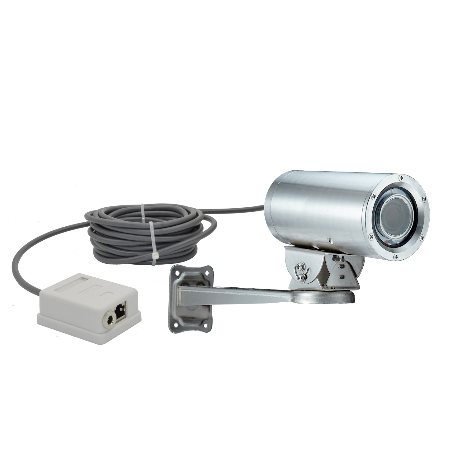 2MP Underwater Observation camera  for cctv sewer inspection camera