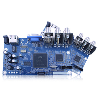 Shenzhen professional Circuit Board Assembly PCBA Supplier for Bluetooth Speaker