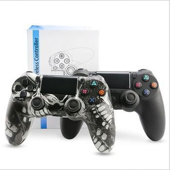 Wireless Shell Joystick Scuf Skin Original Ps 4 Case Ps4 Controller