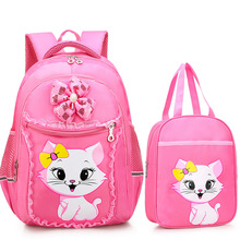 Hot selling Children's Shoulder Bag <strong>Backpack</strong> Primary School Students Fashion Leisure Lovely Cartoon Bag