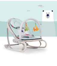 2019 SELLER Baby Swing Chair Baby Rocker Baby Bouncer