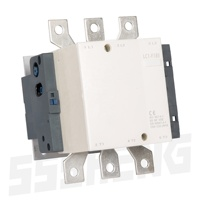 hot sale LC1-F185 3 phase contactor