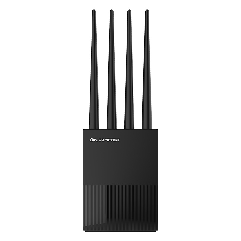 Cheap <strong>Price</strong> CF-WR617AC Mini Portable Wifi Router 1200mbps 2.4Ghz/5.8Ghz